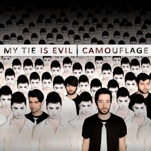 album CAMOUFLAGE - My Tie Is Evil