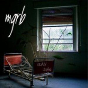 album Crazy John - MGRB