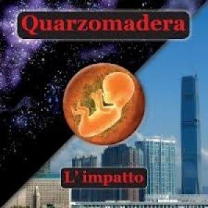 album L' impatto - Quarzomadera