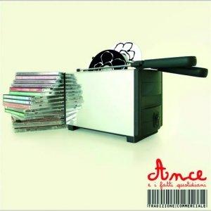 album Tradizione Commerciale (Ep) - Ance