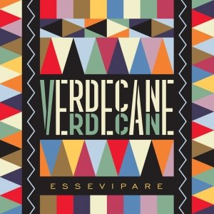 album Essevipare - Verdecane