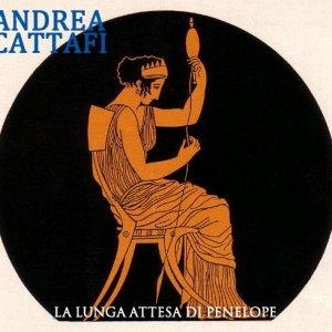 album La Lunga Attesa Di Penelope - Andrea Cattafi