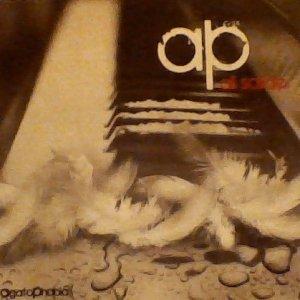 album Ali Solide - Agatophobia