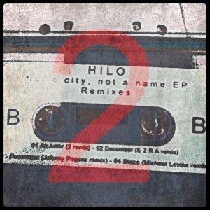 album Hilo - The Actor - Remix by 2 - Due