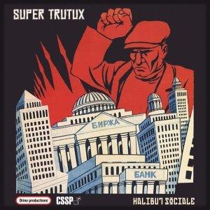 album Halibut Sociale - Super Trutux