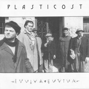 album EVVIVA EVVIVA - Plasticost