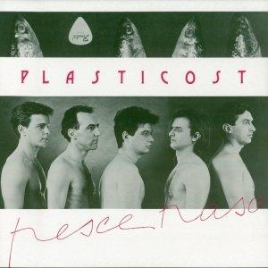 album PESCE NASO - Plasticost