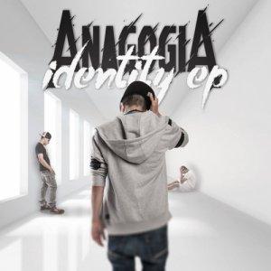 album Identity EP - Anagogia