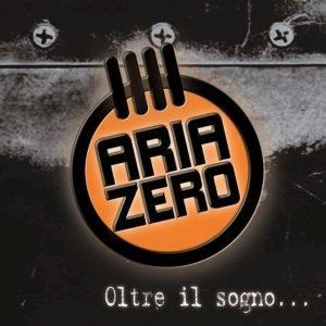 album Oltre il sogno... - AriaZero