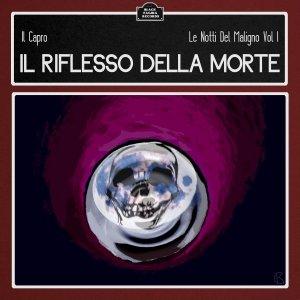 album Le notti del maligno vol. 1 - Il riflesso della morte - Il Capro