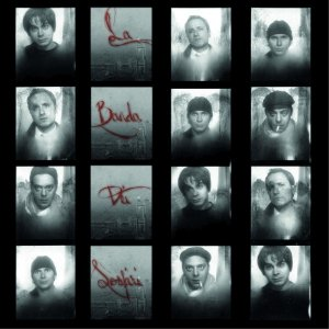 album non c'è mai abbastanza gente a San Francisco - La banda dei sospiri