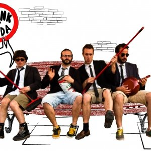 album A Venezia Ci Sequestrano Gli Strumenti - Punk y Nada