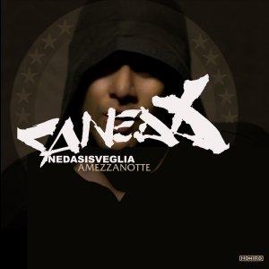 album Neda si sveglia a mezzanotte - Caneda