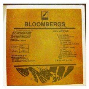 album B.I.R.D. - Bloombergs