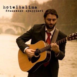 album Hotel BALIMA - Francesco Spaggiari