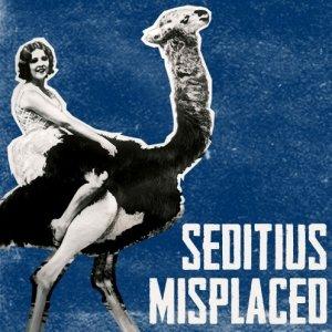 album Misplaced - Seditius