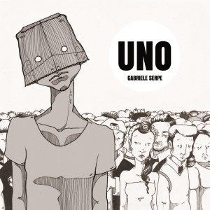 album Uno - Gabriele Serpe