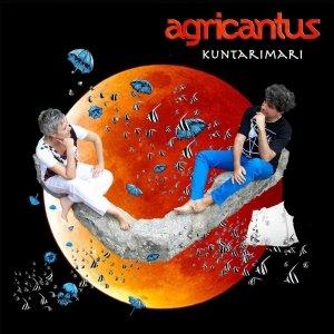 album Kuntarimari - Agricantus