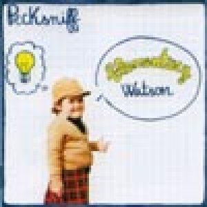 album Elementary Watson - Pecksniff