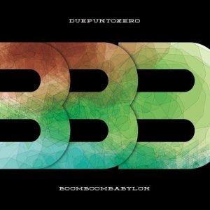 album 2.0 - BOOMBOOMBABYLON