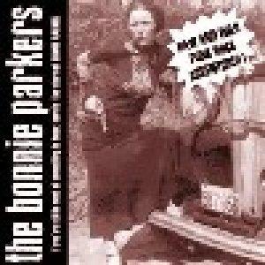 album Raw and wild punk rock adventures - The Bonnie Parkers