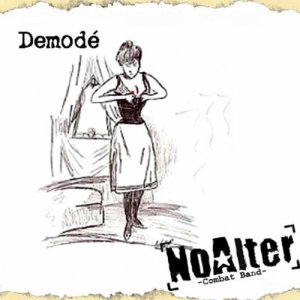 album Demodé - NoAlter