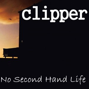 album No Second Hand Life - clipper