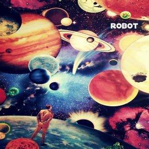 album Australia - I Robot