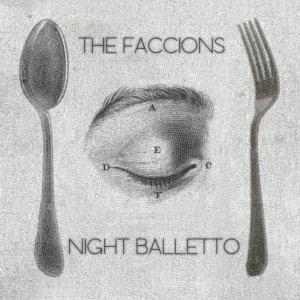 album Night Balletto - Faccions