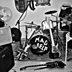album Mad Felp (EP, 2013) - Mad Felp
