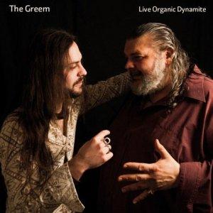 album LIVE ORGANIC DYNAMITE - THE GREEM