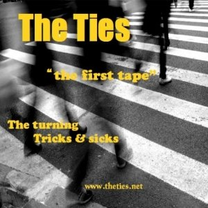 album The First Tape - The Ties