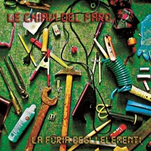 album La furia degli elementi - Le chiavi del faro
