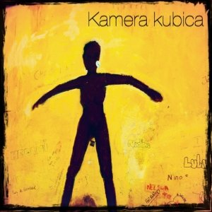 album Kamera KUbica micro EP - Kamera Kubica