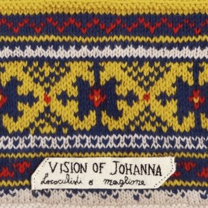 album Lococulisti o maglione - Vision of Johanna