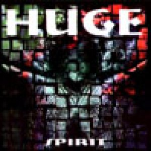 album Spirit (MINI-CD) - Huge