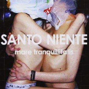 album Mare Tranquillitatis - Santo Niente