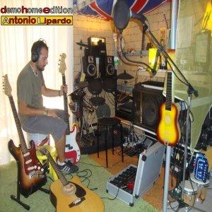 album demo home edition - Antonio Lipardo