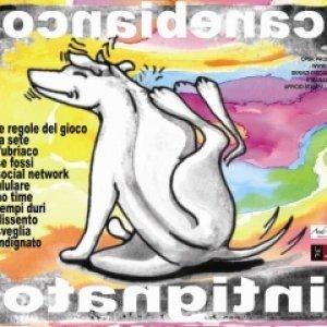 album INTIGNATO - CANEBIANCO