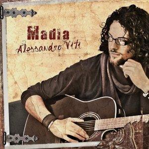 album Madia - Alessandro Viti