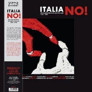 album Italia NO! - Compilation