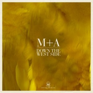 album Down The West Side - m+a