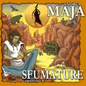 album Sfumature - Andrea Maja