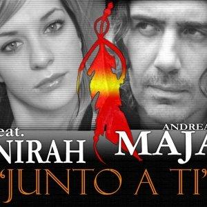 album Junto a ti feat. Nirah - Andrea Maja