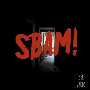 album SBAM! - Sdeghede