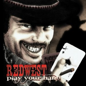 album Play Your Hand - Redwest