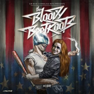 album Hide - The Bloody Beetroots