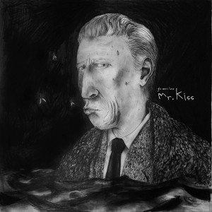 album Mr. Kiss - Gli Anni Luce