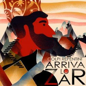 album Arriva lo Zar - Colpi Repentini