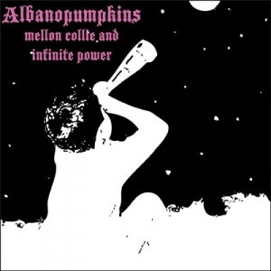 album Galapogos (from albanopumpkins - mellon collie and the infinite power) - Was